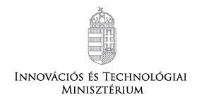 Innovációs és Technológiai Minisztérium