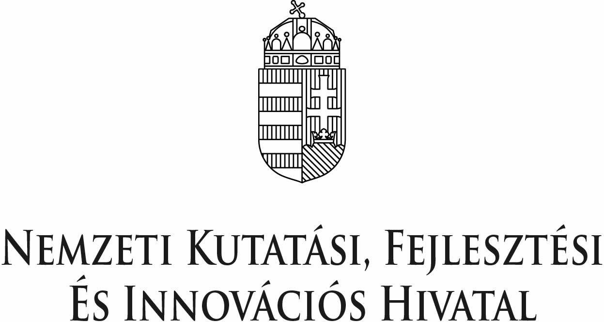 Nemzeti Kutatási, Fejlesztési és Innovációs Hivatal